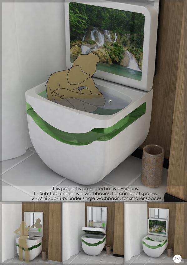 Vasche idromassaggio per bagni piccoli vasche idromassaggio bagni da sogno - Giovanni visentin mobili ...