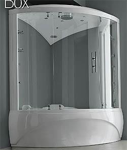 vasche idromassaggio angolari modelli e prezzi vasche