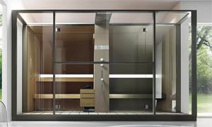 Sauna e Bagno Turco per il proprio Appartamento | Vasche Idromassaggio