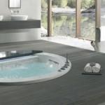 La temperatura giusta per un bagno nella vasca da idromassaggio