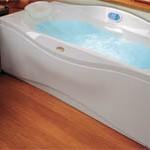 Vasche idromassaggio con massaggio Shiatzu