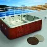 Vasche Idromassaggio da Esterno, consigli, quale acquistare