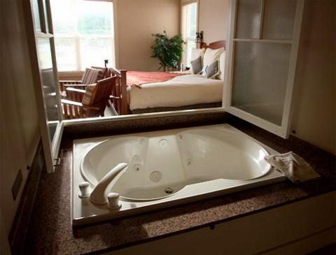 Prima di installare una vasca da idromassaggio controlli da fare vasche idromassaggio - Installare una vasca da bagno ...