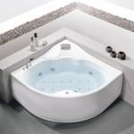 Vasche Idromassaggio Angolari, modelli e prezzi