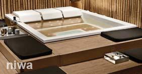 Vasche idromassaggio angolari modelli e prezzi vasche idromassaggio for Dimensioni vasche da bagno angolari