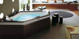 Vasche Da Bagno Incasso Misure : Vasche idromassaggio part