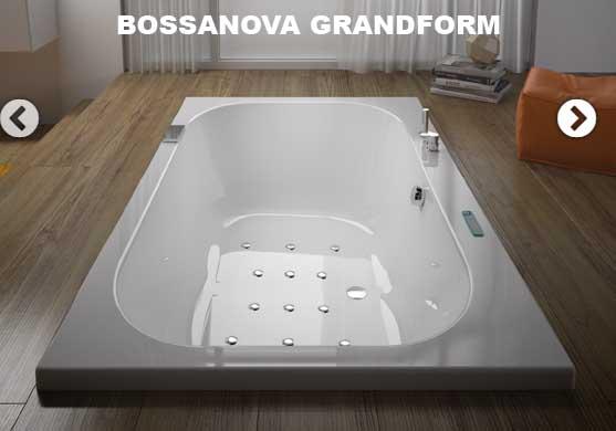 bossanova grandform